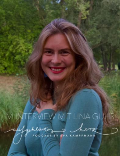 Lina Guhr im Interview zur selbstbestimmten Geburt
